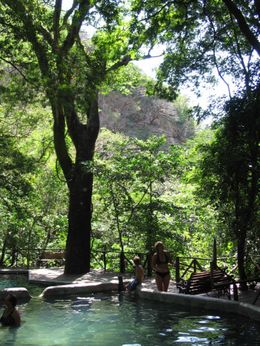 Photo of Guanacaste and Northwest Buena Vista Rainforest Combo Tour The Hot Springs