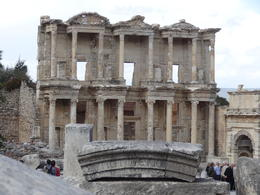 Photo of Istanbul Ephesus and the House of Virgin Mary Day Trip from Istanbul The House of Virgin Mary - Kusadasi