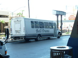 If you want transport from Airport to Hotel and back as well. It's quick and easy at a reasonable fare, Bell Trans always gets you there. , Mr Michael K W - August 2015