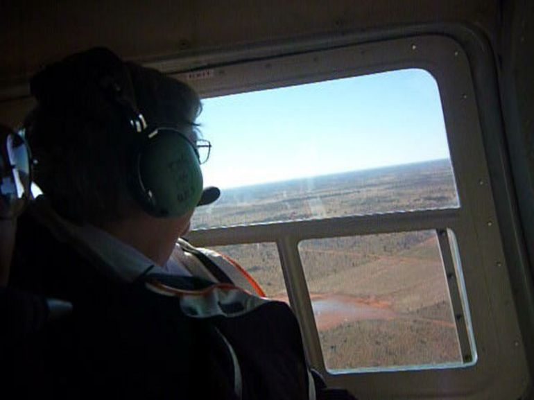 Uluru and Kata Tjuta Tour by Helicopter from Ayers Rock - Ayers Rock