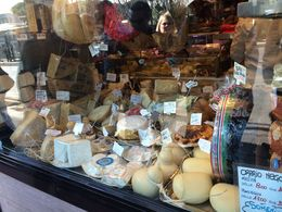 Photo of Rome Rome Food Walking Tour Volpetti