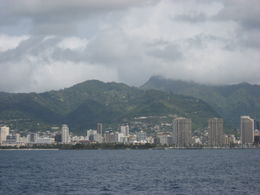 Photo of Oahu Oahu Whale Watching Cruise Waikiki