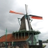 Photo of Amsterdam Zaanse Schans Windmills, Marken and Volendam Half-Day Trip from Amsterdam Windmill