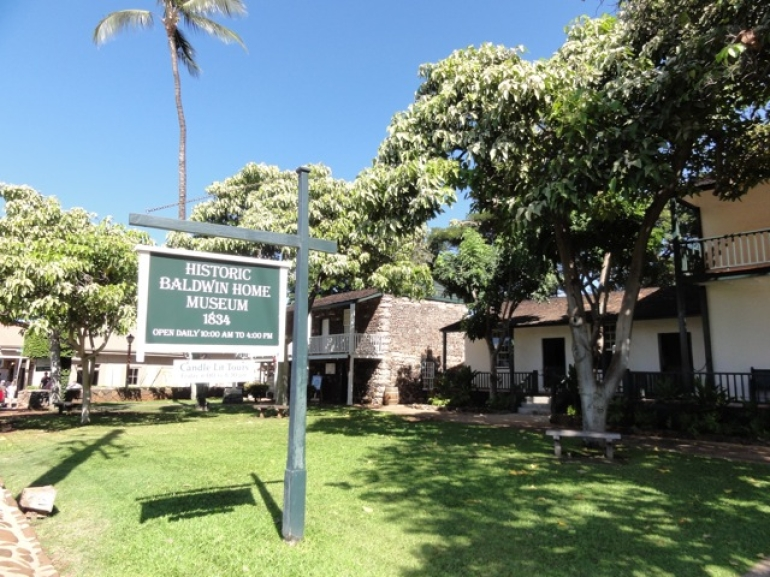 Baldwin House - Maui