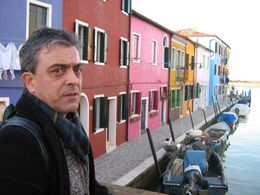 Photo of Venice Murano, Burano and Torcello Half-Day Sightseeing Tour Burano !