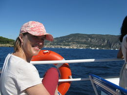 Photo of Nice Cruise to Monaco Cruising the Mederranean