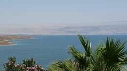 Dead Sea , luke.szarafinski - August 2015