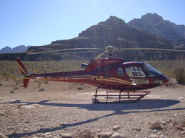 Photo of Las Vegas Grand Canyon All American Helicopter Tour DSC05775.JPG