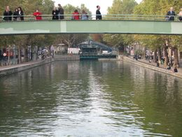 Photo of Paris Seine River Cruise and Paris Canals Tour further on