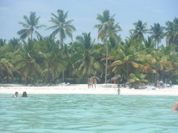 Photo of Punta Cana Catamaran Cruise to Saona Island from Punta Cana july 2010 200