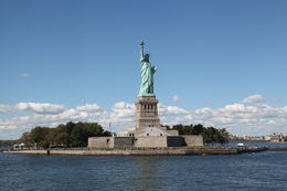 Lady Liberty , William G - September 2013