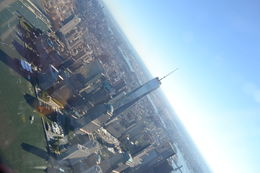 Photo of New York City Big Apple Helicopter Tour of New York ouah!