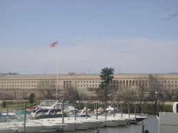 Photo of Washington DC Washington DC Duck Tour Pentagon