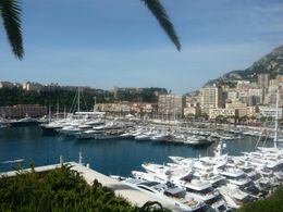 Photo of Monaco Small-Group Tour: Monaco and Eze Half-Day Trip Port Hercules.jpg