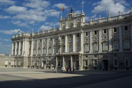 Photo of Madrid Madrid Card Royal Palace Madrid