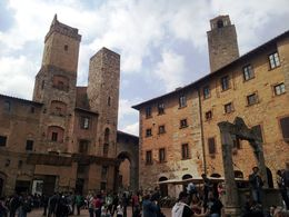 Photo of Florence Tuscany in One Day Sightseeing Tour San Gimigliano
