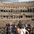 Photo de Rome Billet coupe-file : visite d'une demi-journée dans la Rome antique et au Colisée Skip the Line: Ancient Rome and Colosseum Half-Day Walking Tour