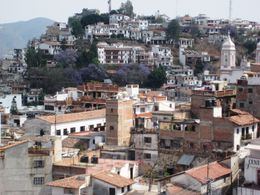 Photo of Mexico City Taxco and Cuernavaca from Mexico City Taxco