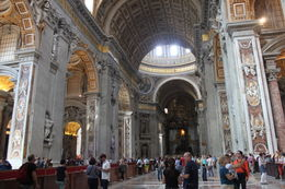 Photo of Rome Skip the Line: Vatican Museums Walking Tour including Sistine Chapel, Raphael's Rooms and St Peter's The Vatican