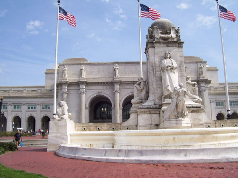 Union Station - Washington DC