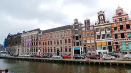 Showcasing the beauty of amsterdam , Marie F - August 2013