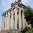 Ancient Temple Rome
