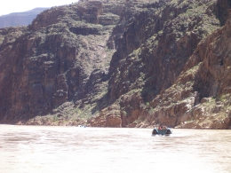 Photo of Las Vegas Grand Canyon White Water Rafting Trip from Las Vegas At last