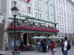 Photo of   Cafe Tomaselli in the Alter Markt