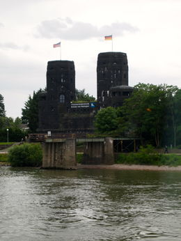 Photo of Cologne KD Rhine Pass from Cologne Cologne Cruise
