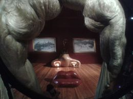 Photo of Barcelona Salvador Dali Museum, Figueres and Cadaques Small Group Day Trip from Barcelona Dali theatre museu