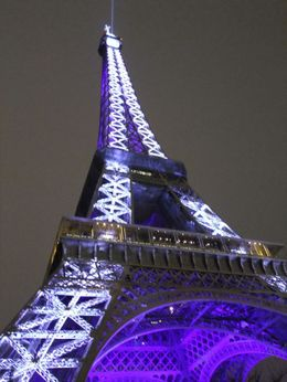 Photo of Paris Paris by Night Illuminations Tour and Paris Moulin Rouge Show Eiffel Tower by night