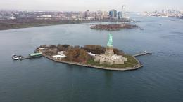 Photo of New York City Big Apple Helicopter Tour of New York Great view of The Statue of Liberty