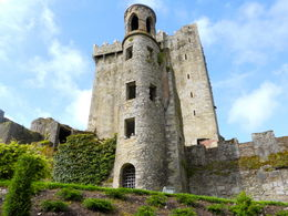 Photo of Dublin Cork and Blarney Castle Rail Trip from Dublin Look out tower