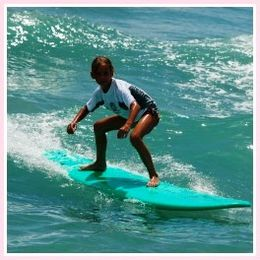 Photo of   Marianne 360 Surf School Cancun