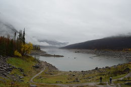 medicine lake , Randal S - September 2015