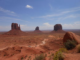 Photo of Sedona & Flagstaff Monument Valley and Navajo Indian Reservation Monument Valley