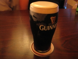 Photo of Dublin Dublin Traditional Irish Music Pub Crawl Perfect Guinness