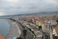 Photo of Nice Promenade des Anglais