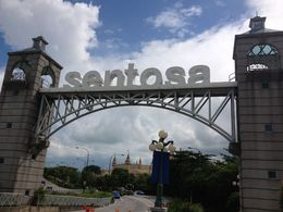 Photo of Singapore Singapore Sentosa Island Afternoon Trip Sentosa Island