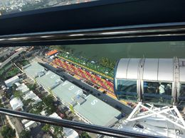 See the F1 circuit from 'upstairs' , Mark K. - October 2013