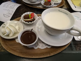 Photo of Amsterdam Bruges Day Trip from Amsterdam The Best Hot Chocolate of My Life!!!