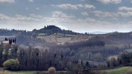 Photo of Florence Tuscany in One Day Sightseeing Tour Tuscany Mountains