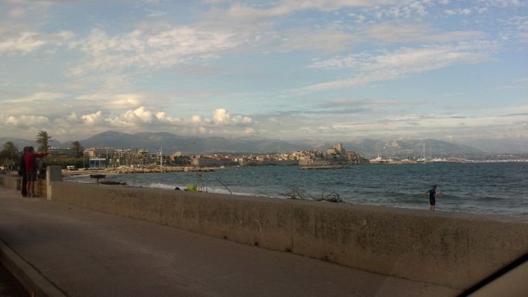 Antibes Old Town - Nice