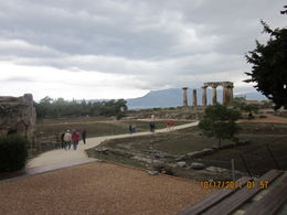 Photo of Athens Corinth Half-Day Trip from Athens Athens