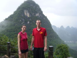 Photo of Hong Kong 6-Day Best of Southern China Private Tour: Hong Kong, Guangzhou, Guilin and Yangshuo Including Pearl River Hiking in Yangshuo