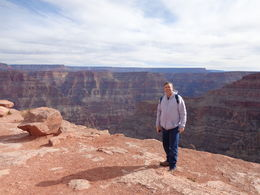 Photo of Las Vegas Ultimate Grand Canyon 4-in-1 Helicopter Tour Last stop is the best