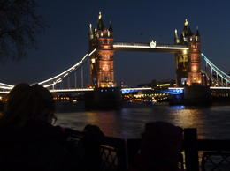 Photo of London The Original London Sightseeing Tour: Hop-on Hop-off LE SOIR
