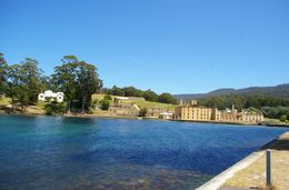 Photo of Hobart Port Arthur Tour from Hobart Port Arthur