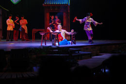 Photo of Chengdu Sichuan Culture Show and Hot Pot Dinner in Chengdu Sichuan Opera