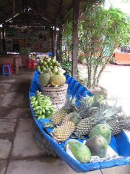 Photo of Ho Chi Minh City Mekong Delta Discovery Small Group Adventure Tour from Ho Chi Minh City Tasting Local Fruits